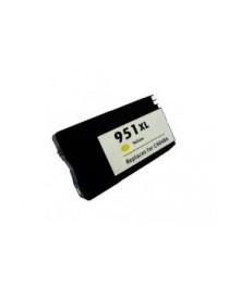 G&G HP 951XL AMARILLO CARTUCHO DE TINTA GENERICO CN048AE