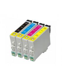 INKJET COMP. EPSON T0611 NEGRO
