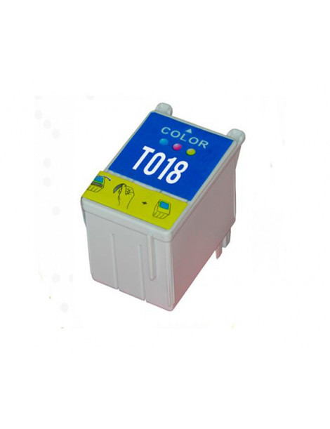 INKJET INPRO EPSON T018 COLOR