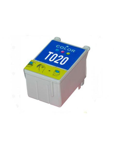 INKJET INPRO EPSON T020 COLOR 39ML