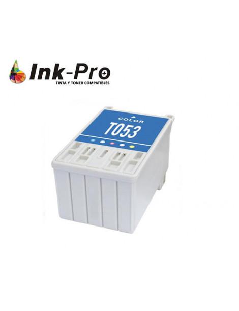 INKJET INPRO EPSON T053 COLOR