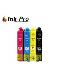 INKJET INPRO EPSON T2991 / T2981 / T29XL V.3 NEGRO