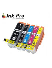 INKJET INPRO EPSON T3364 AMARILLO V.2 (T33XL)