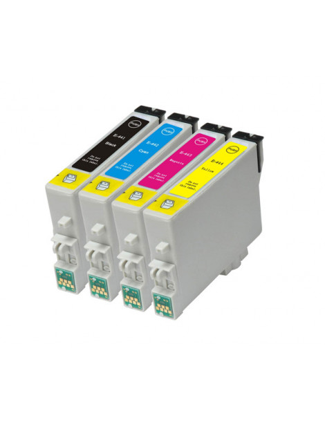 INKJET ALTERNATIVO EPSON T0441 NEGRO