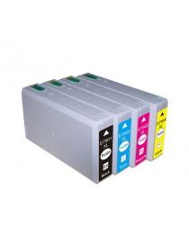 INKJET INPRO EPSON T7914/7904/T7894 AMARILLO
