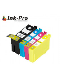 INKJET INPRO EPSON T3592/T3582 CIAN (35XL) CALIDAD PREMIUM 1.900 PAG