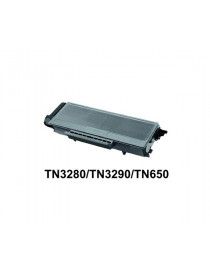 TONER INPRO BROTHER TN3280/3290 NEGRO 8000 PAG