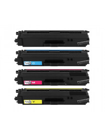 TONER INPRO BROTHER TN321Y / TN326Y AMARILLO