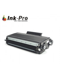 TONER INPRO BROTHER TN3480 NEGRO 8.000 PAG. PATENTE FREE