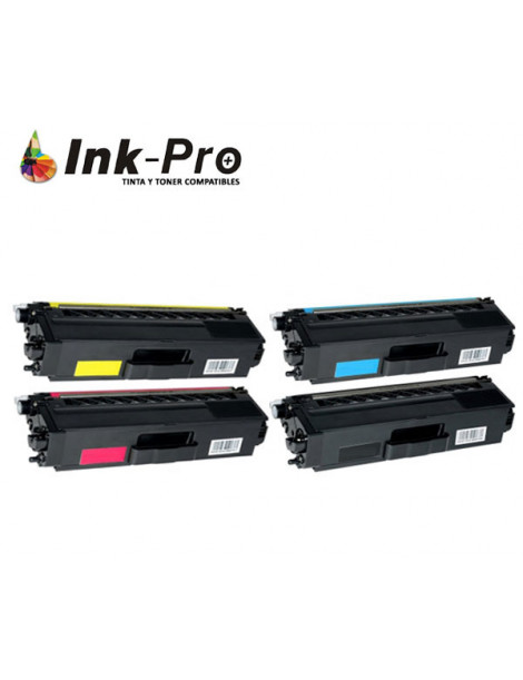 TONER INPRO BROTHER TN910 NEGRO 9.000 PAG PREMIUM