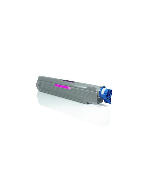OKI C9600/C9650/C9800/C9850 MAGENTA TAMBOR DE IMAGEN GENERICO 42918106 (DRUM)