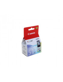 INKJET ORIG. CANON CL513 COLOR MP240 / MP260