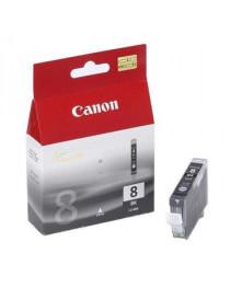 INKJET ORIG. CANON CLI8BK NEGRO IP4200/5200