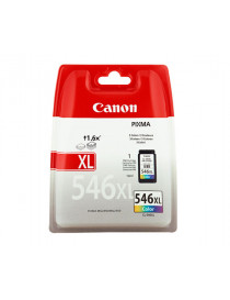 INKJET ORIG. CANON CL546XL COLOR 300PAG MG2450/2550