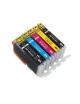 INKJET COMP. CANON PGI570 XL NEGRO