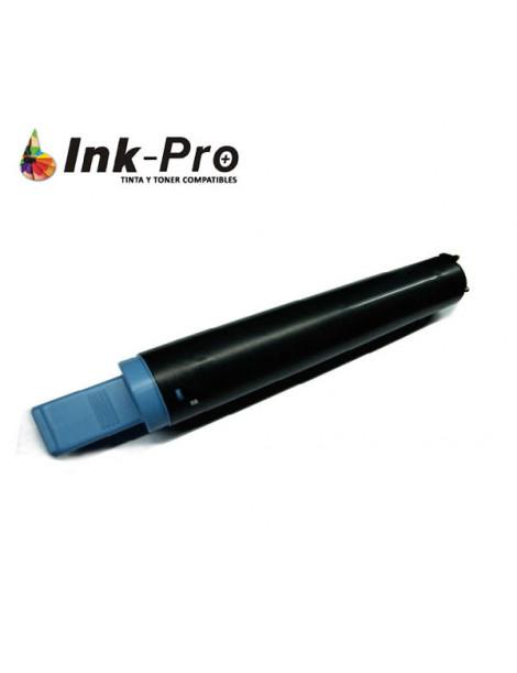 TONER INPRO CANON CEXV5 / CEXV14 NEGRO 7.850 PAG