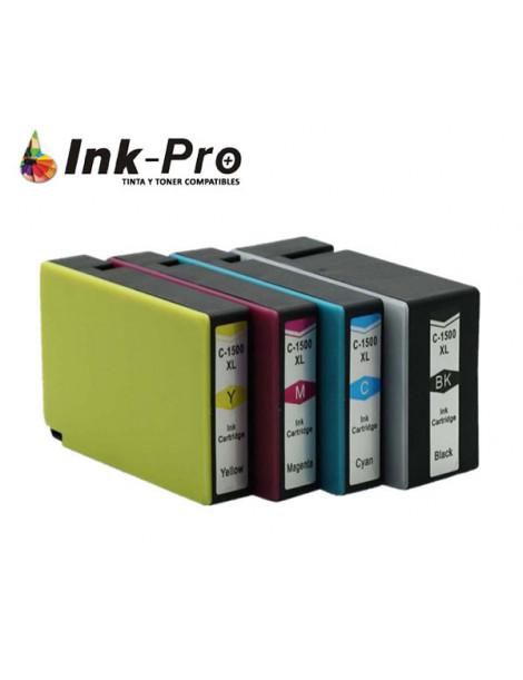 INKJET INPRO CANON PGI1500 XL CYAN