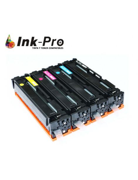 TONER INPRO CANON C040H NEGRO 12.500 PAG. PREMIUM 0461C001/0460C001