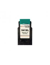 INKJET INPRO CANON CL541 XL REMANUFACTURADO COLOR (MARCA NIVEL DE TINTA)