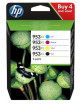 HP 953XL MULTIPACK ORIGINAL 4 CARTUCHOS 3HZ52AE