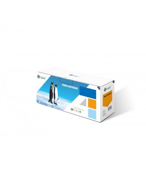 G&G SAMSUNG CLT-K404S V3 NEGRO CARTUCHO DE TONER GENERICO SU100A