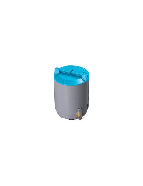 SAMSUNG CLP300/CLX2160 CYAN CARTUCHO DE TONER GENERICO CLP-C300A