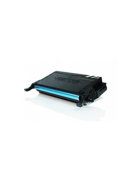 SAMSUNG CLP610/CLP660 NEGRO TONER GENERICO CLP-K660B/CLP-K660A/ST906A/ST899A