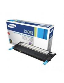 SAMSUNG CLP310/CLP315 CYAN CARTUCHO DE TONER ORIGINAL CLT-C4092S/SU005A