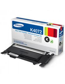 SAMSUNG CLP320/CLP325 NEGRO CARTUCHO DE TONER ORIGINAL CLT-K4072S/SU128A