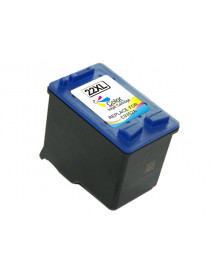 HP 22XL TRICOLOR CARTUCHO DE TINTA REMANUFACTURADO C9352AE/C9352CE