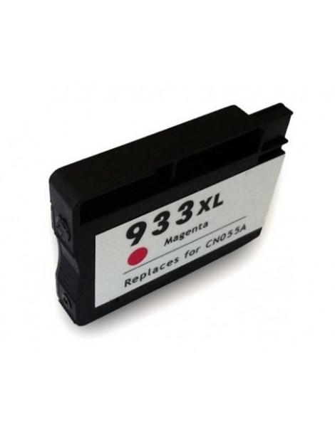 HP 933XL V4/V5 MAGENTA CARTUCHO DE TINTA GENERICO CN055AE