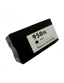 HP 950XL V4/V5 NEGRO CARTUCHO DE TINTA GENERICO CN045AE/CN049AE