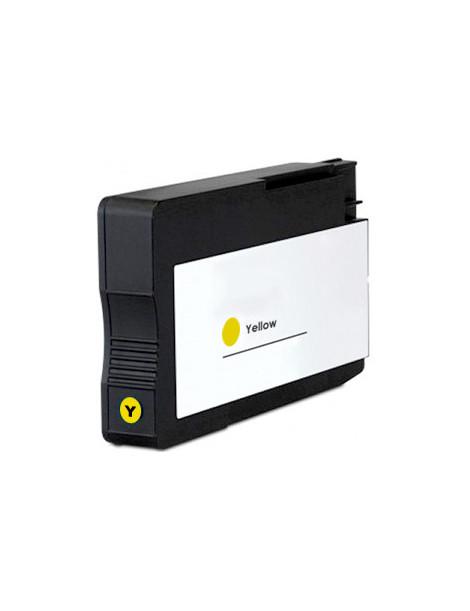 HP 953XL V8 AMARILLO CARTUCHO DE TINTA REMANUFACTURADO F6U18AE/F6U14AE