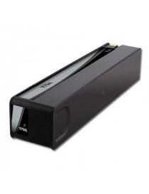 HP 970XL V4/V5 NEGRO CARTUCHO DE TINTA PIGMENTADA GENERICO CN625AE/CN621AE