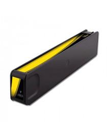 HP 981A/981X AMARILLO CARTUCHO DE TINTA PIGMENTADA REMANUFACTURADO J3M70A/L0R11A
