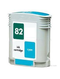 HP 82 CYAN CARTUCHO DE TINTA REMANUFACTURADO C4911A