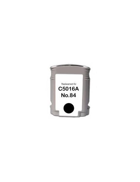 HP 84 NEGRO CARTUCHO DE TINTA GENERICO C5016A