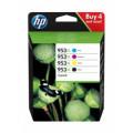 HP 953XL MULTIPACK ORIGINAL 4 CARTUCHOS 3HZ52AE