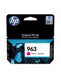 HP 963 MAGENTA CARTUCHO DE TINTA ORIGINAL 3JA24AE