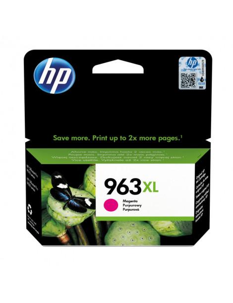 HP 963XL MAGENTA CARTUCHO DE TINTA ORIGINAL 3JA28AE