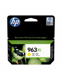 HP 963XL AMARILLO CARTUCHO DE TINTA ORIGINAL 3JA29AE
