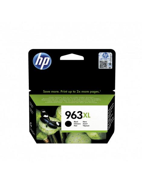 HP 963XL NEGRO CARTUCHO DE TINTA ORIGINAL 3JA30AE