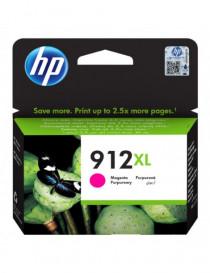 HP 912XL MAGENTA CARTUCHO DE TINTA ORIGINAL 3YL82AE