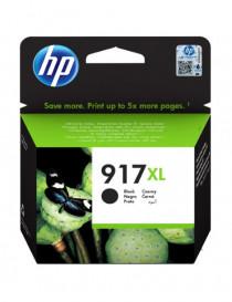 HP 917XL NEGRO CARTUCHO DE TINTA ORIGINAL 3YL85AE