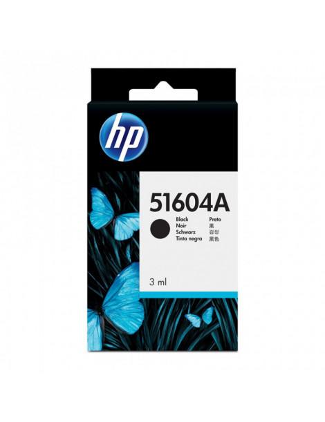 HP 51604A NEGRO CARTUCHO DE TINTA ORIGINAL