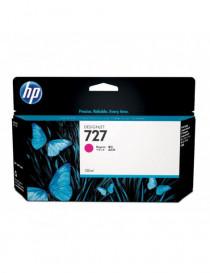 HP 727 MAGENTA CARTUCHO DE TINTA ORIGINAL B3P20A