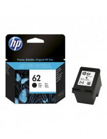 HP 62 NEGRO CARTUCHO DE TINTA ORIGINAL C2P04AE