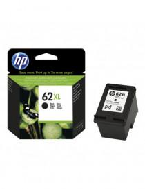 HP 62XL NEGRO CARTUCHO DE TINTA ORIGINAL C2P05AE