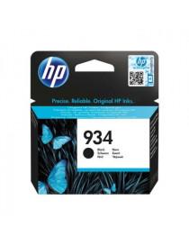 HP 934 NEGRO CARTUCHO DE TINTA ORIGINAL C2P19AE