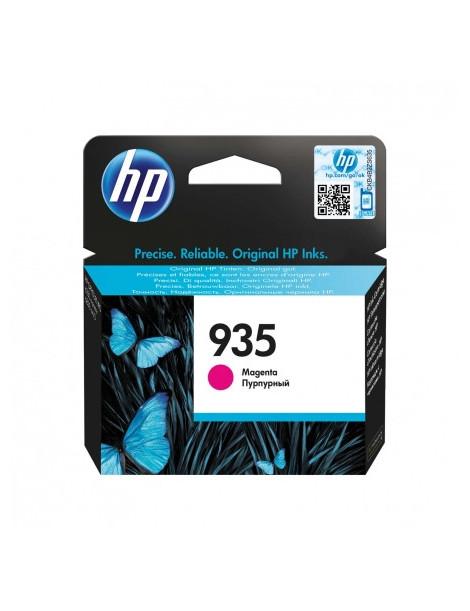 HP 935 MAGENTA CARTUCHO DE TINTA ORIGINAL C2P21AE
